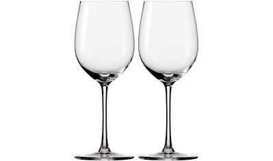 Eisch Weißweinglas »Jeunesse«, (Set, 2 tlg.), (Chardonnaygläser) bleifreies Kristallglas, 290 ml kaufen