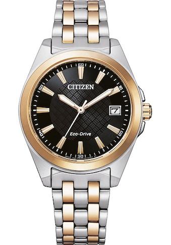 Citizen Solaruhr »EO1213-85E« kaufen