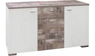 Kommode »Moni«, Breite 132 cm kaufen