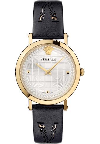 Versace Schweizer Uhr »Medusa Chain, VELV00420« kaufen