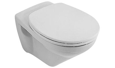 VILLEROY & BOCH Wand - WC »Omnia Classic«, Abgang waagrecht kaufen