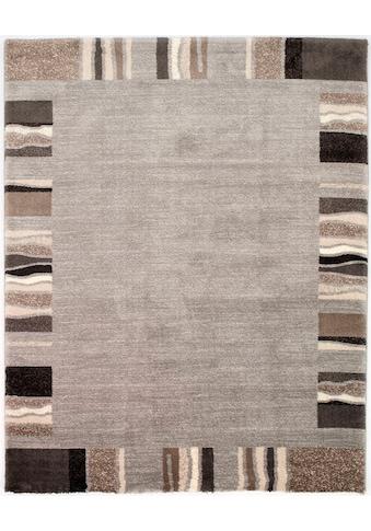 OCI DIE TEPPICHMARKE Teppich »LEXA DIDI«, rechteckig, 20 mm Höhe, Wohnzimmer kaufen