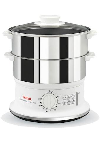 Tefal Dampfgarer »VC1451«, 900 W, Timer und automatische Abschaltung; 24cm Durchmesser kaufen