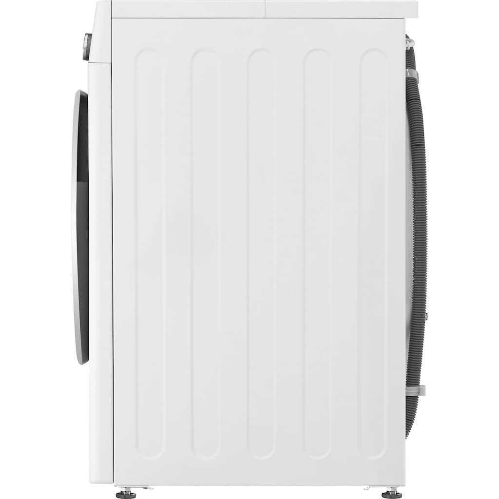 LG Waschmaschine »F4WV710P1«, Serie 7, F4WV710P1E