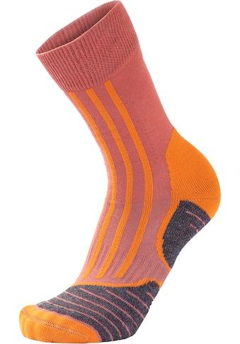 Meindl Socken »MT2«, orange kaufen