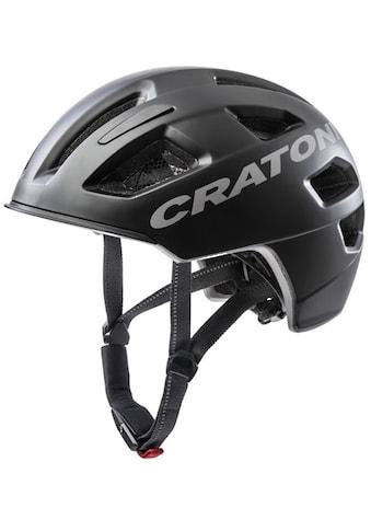 Cratoni Fahrradhelm »City-Fahrradhelm C-Pure« kaufen