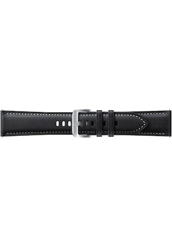 Samsung Smartwatch-Armband »ET-SLR85« kaufen