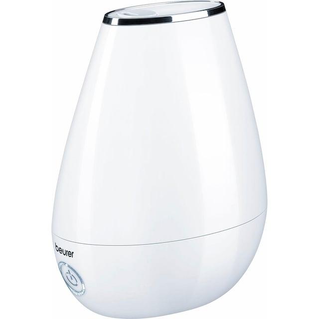 BEURER Luftbefeuchter »LB 37«, 2 l Wassertank, zur Verwendung mit Aromaölen