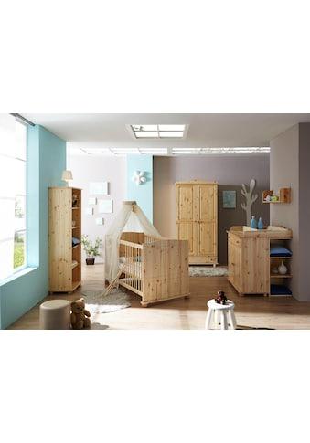 Ticaa Babyzimmer - Komplettset »Adam« (Set, 5 - tlg) kaufen