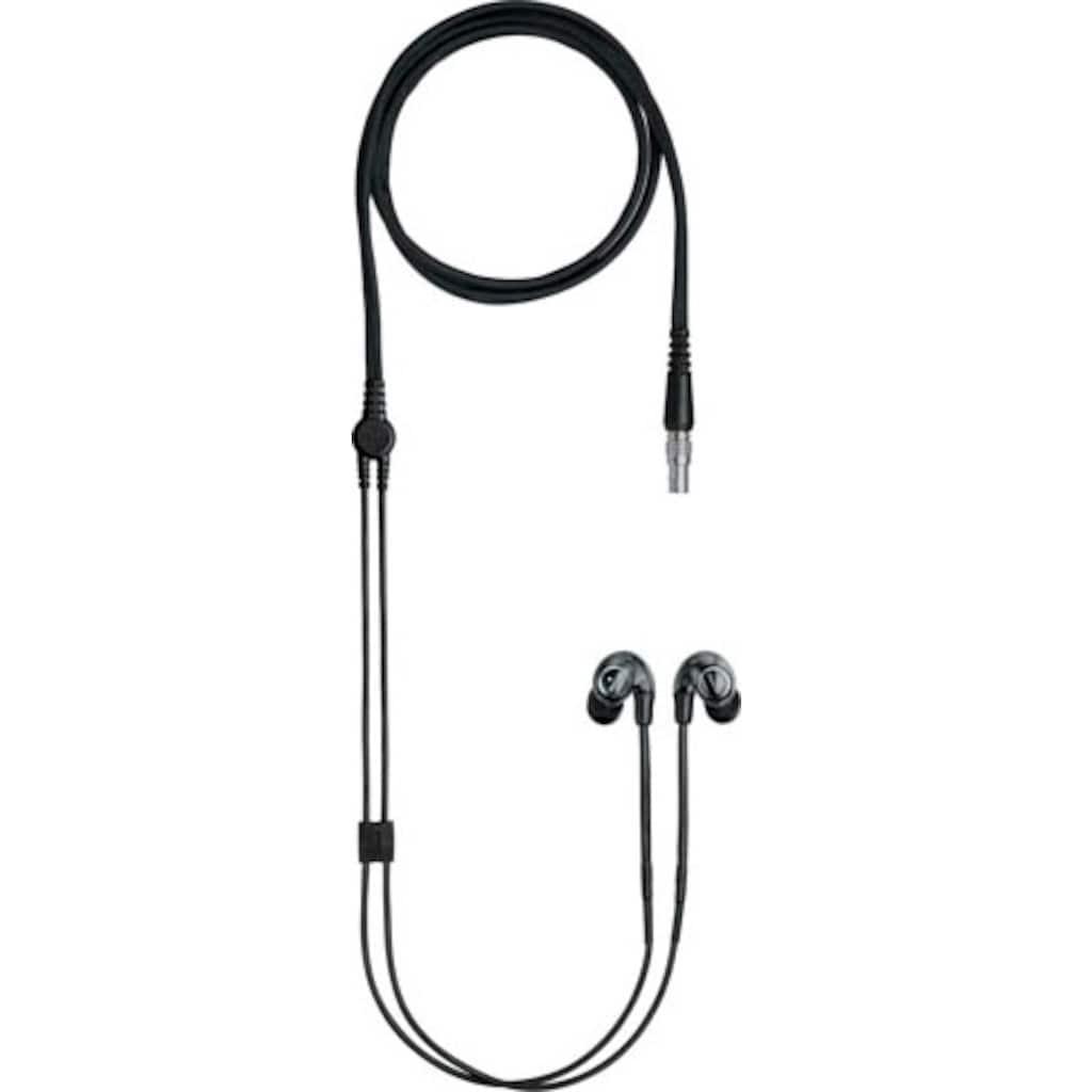 Shure In-Ear-Kopfhörer »KSE1500 Sound Isolating«, Rauschunterdrückung