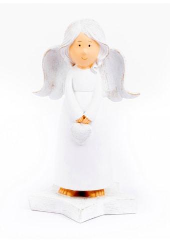 VALENTINO Wohnideen Engelfigur »Engel Emma« (1 Stück) kaufen