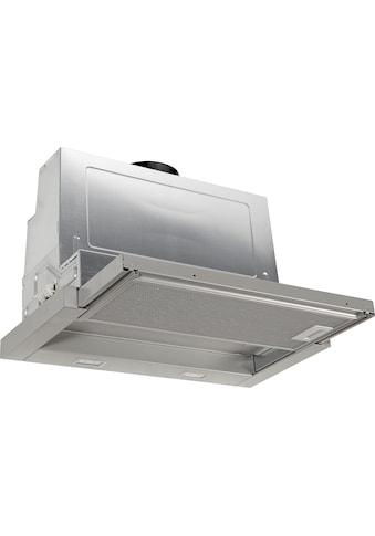 NEFF Flachschirmhaube »D46ED52X1«, Serie N 50 kaufen