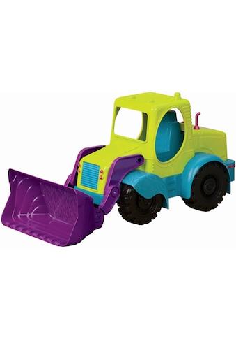"""B. Spielzeug - Traktor """"Excavator Truck"""" kaufen"""