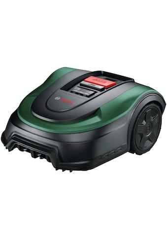 BOSCH Rasenmähroboter »Indego XS 300« kaufen