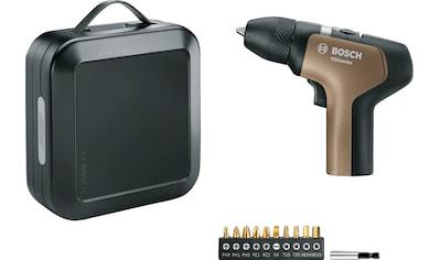 BOSCH Akku-Bohrschrauber »YouSeries Drill«, ohne Akku und Ladegerät kaufen
