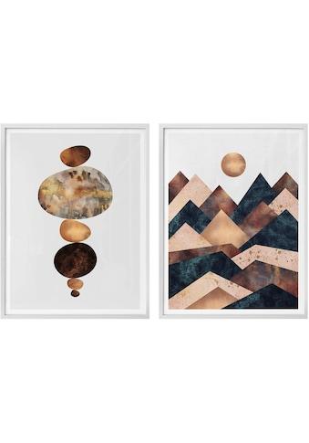 Poster »Fredriksson  -  Harmonie« (Set) kaufen