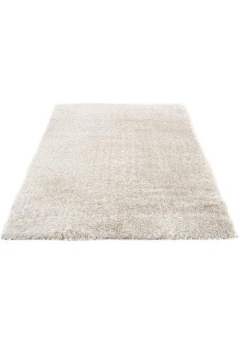 Hochflor - Teppich, »Herdis«, my home, rechteckig, Höhe 70 mm, maschinell gewebt kaufen