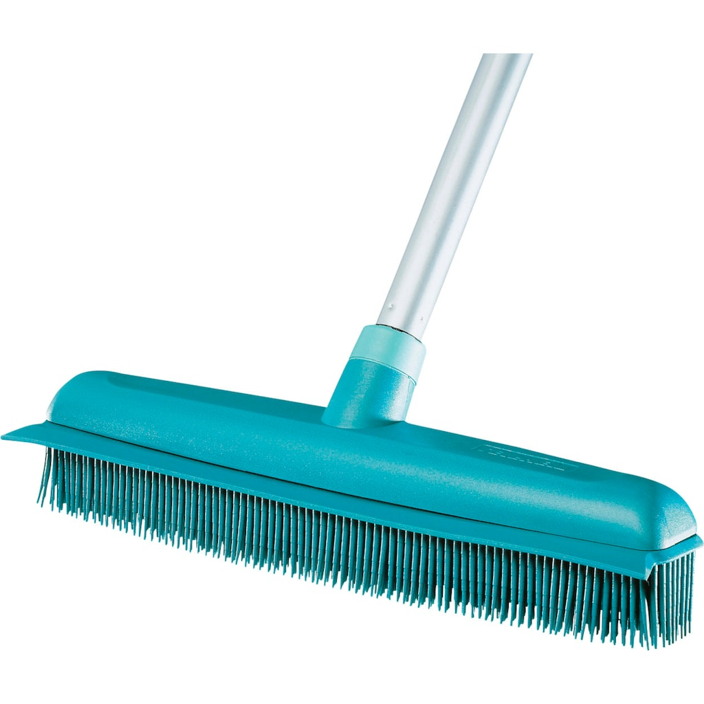 Leifheit Reinigungsbürste »Gummibesen Suprabesen«
