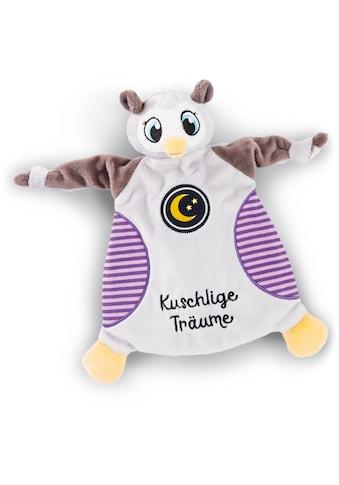 "Nici Schmusetuch ""Eule Olafina"" kaufen"