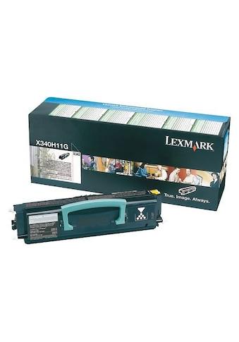 Lexmark Tonerkassette kaufen