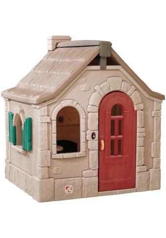 Step2 Spielhaus »Storybook«, BxTxH: 140x128x163 cm kaufen