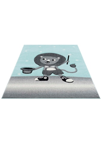 Carpet City Kinderteppich »Bueno 9378«, rechteckig, 11 mm Höhe, Wohnzimmer kaufen