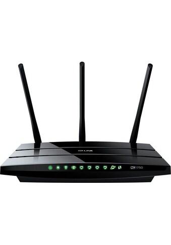 TP-Link WLAN-Router »Archer C7 - AC1750 Dualband« kaufen