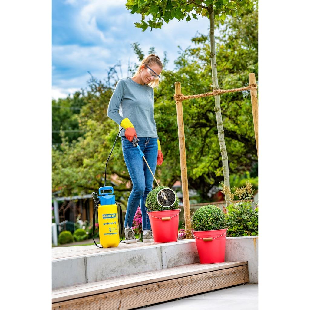 Gloria Wasserdrucklanze »270° 2-in-1 Pflanzenschutz Set«, für alle 3-18 l Drucksprühgeräte