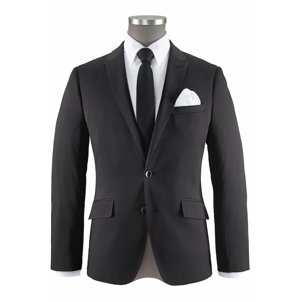 Bruno Banani Anzug, der perfekte Gentlemen Dress