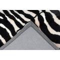 Arte Espina Hochflor-Teppich »Rabbit 400«, rechteckig, 30 mm Höhe, besonders weich durch Microfaser