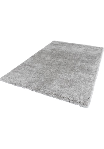 SCHÖNER WOHNEN-Kollektion Hochflor-Teppich »Savage 190«, rechteckig, 45 mm Höhe, Wunschmass, Wohnzimmer kaufen