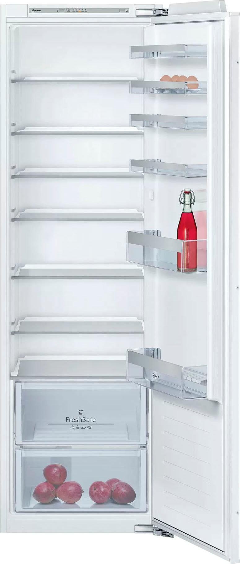 NEFF Einbaukühlschrank KI1812FF0 , N 50