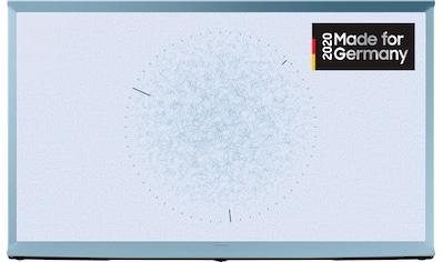 "Samsung 55LS01T ""The Serif"" QLED - Fernseher (138 cm / (55 Zoll), 4K Ultra HD, Smart - TV kaufen"