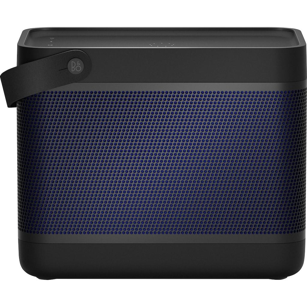 Bang & Olufsen Bluetooth-Lautsprecher »Beolit 20«