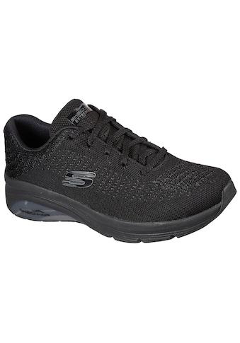 Skechers Sneaker »SKECH-AIR EXTREME 2.0«, in Strick-Optik kaufen