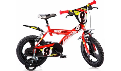Dino Kinderfahrrad »Sporty«, 1 Gang kaufen