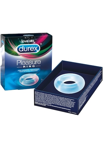 "durex Penisring ""Pleasure"" kaufen"