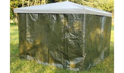 PROMADINO Wetterschutz Seitenteile für Pavillon »Mindelheim« kaufen