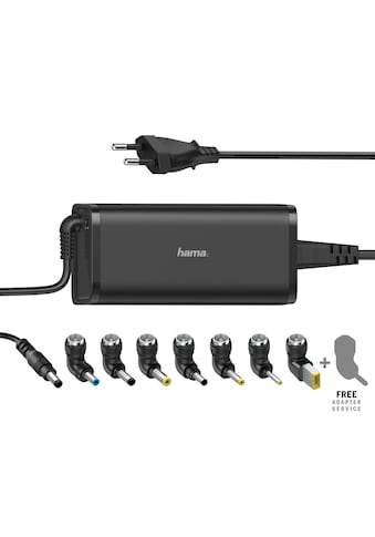 Hama Universal-Notebook-Netzteil, 15-19V/90W kaufen