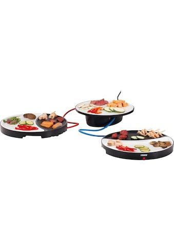PRINCESS Tischgrill »Tischgrill Dinner4All 103082«, 250 W, mit zwei... kaufen