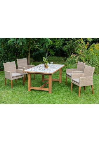 MERXX Gartenmöbelset »Ranzano« kaufen