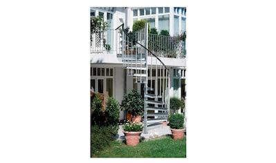 Dolle Außentreppe »Gardenspin« kaufen