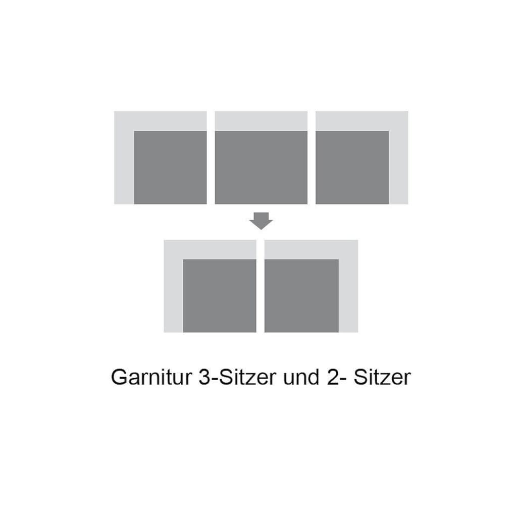 sit&more Polstergarnitur