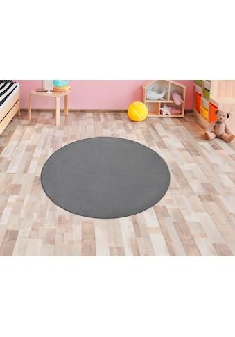 Primaflor-Ideen in Textil Kinderteppich »SITZKREIS«, rund, 5 mm Höhe, Spielteppich... kaufen