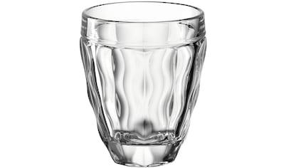 LEONARDO Glas »BRINDISI«, (Set, 6 tlg.), 270 ml, 6-teilig kaufen
