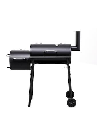 Tepro Smoker Mini Smoker Wichita kaufen