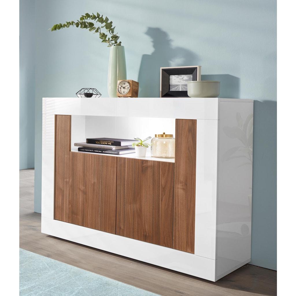 LC Sideboard »Urbino«, Breite 110 cm