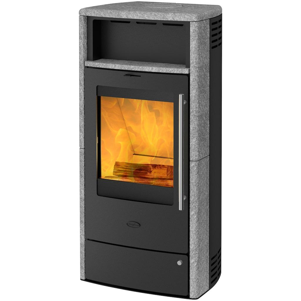 Fireplace Kaminofen »TORINO Speckstein«
