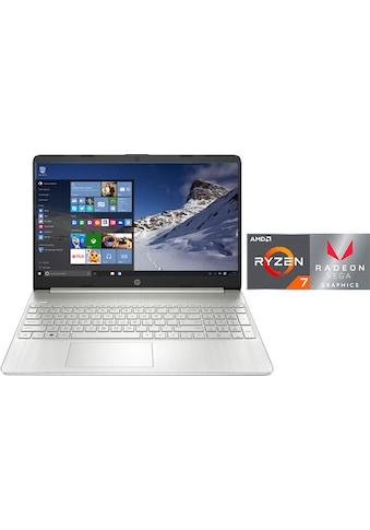 HP 15s - eq0262ng Notebook (39,6 cm / 15,6 Zoll, 512 GB SSD) kaufen