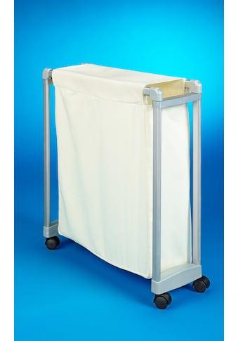 Ruco Wäschesortierer, Aluminium/Kunststoff, inkl. Stoffbeutel kaufen